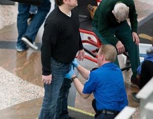 TSA Junk